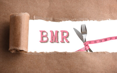 BMR, czyli ile kcal potrzebuje fryzjerka