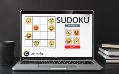 Emoji SUDOKU